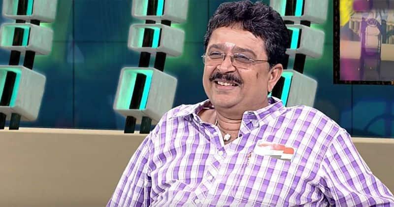SV Sehgar bleached Chief Minister Edappadi Palanichamy.!