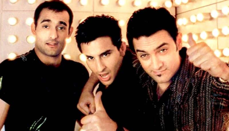 'Dil Chahta Hai' sequel will be fun when Aamir, Saif and I are fifty plus: Akshaye Khanna
