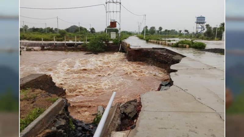 Madhya Pradesh seeks Rs 11,906-crore flood relief package from Centre