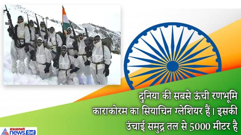 Independence Day Special Know Indian Army Interesting Facts