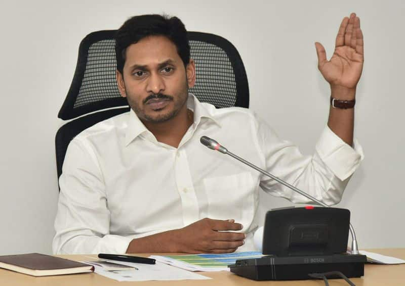what is the reason behind four capital cities in ap state