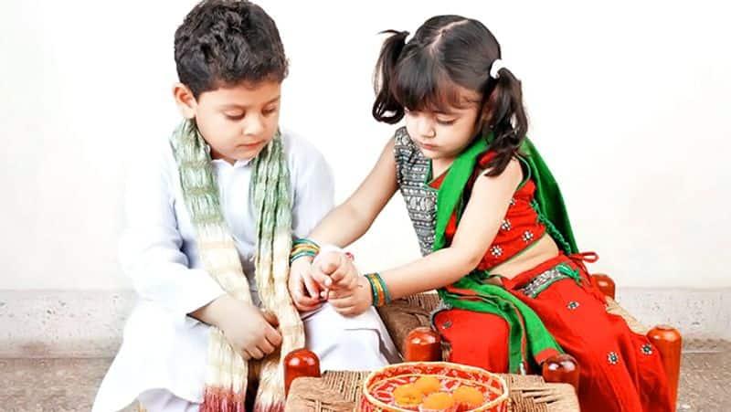 Preparations have begun to shock the dragon, China for Rakhi Diwali
