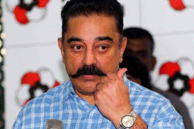 Kamalhasan achieved in a single statement .. Students who went home and thanked .. Mascot Manima.