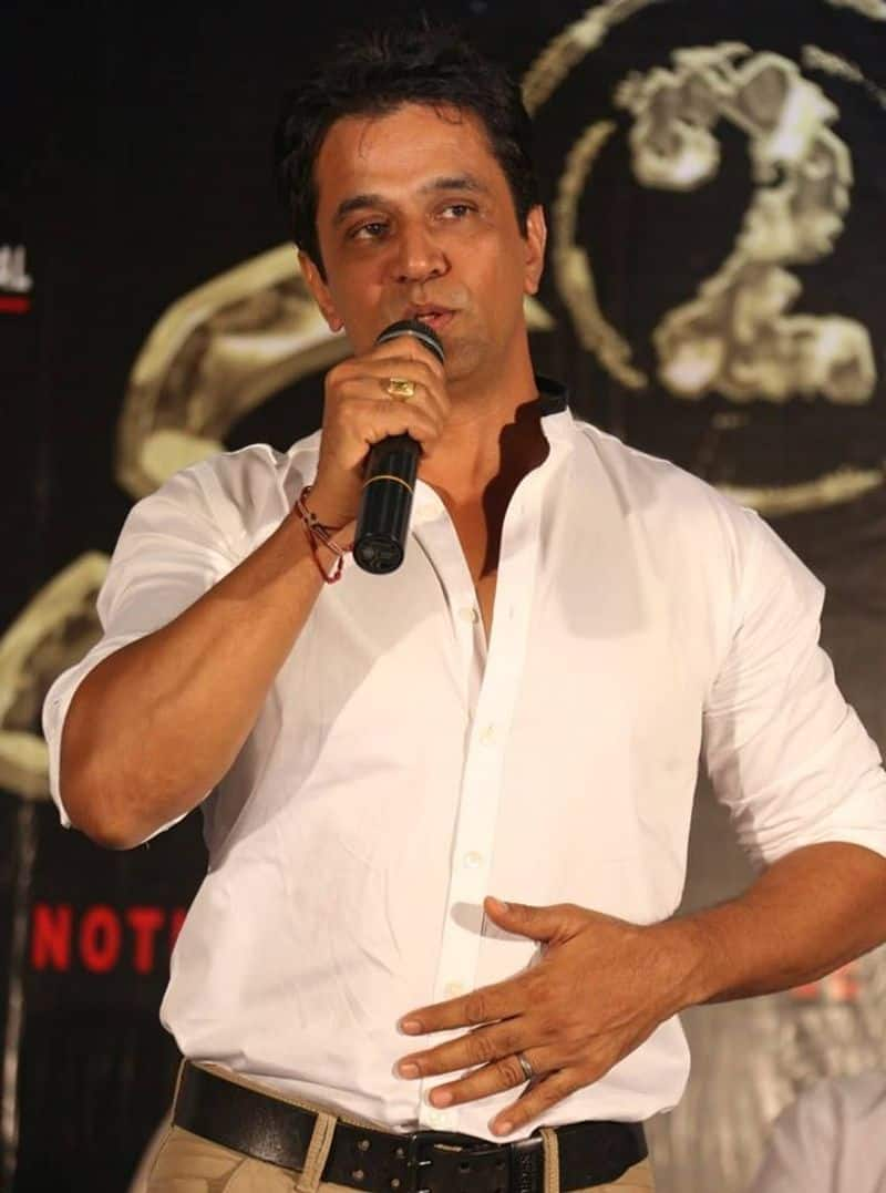 hero arjun made interesting comments on his political entry ksr