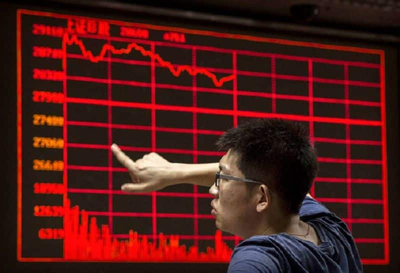 Trade war: China's industrial output hits 17-year low