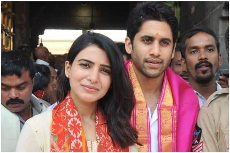 Is Samantha Akkineni pregnant