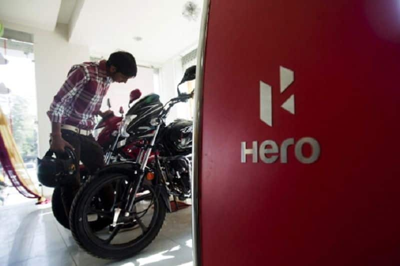 Hero MotoCorp manufacturing plants to remain shut for 4 days