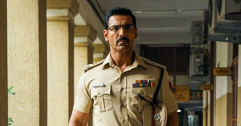 Satyameva Jayate 2: John Abraham is all set to fight against injustice in October 2020