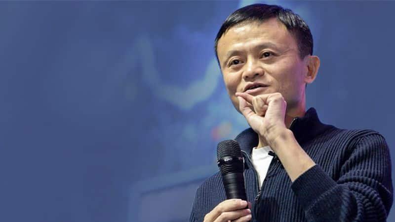 After 20-year reign over Alibaba Wealth Creation Empire, Jack Ma steps down