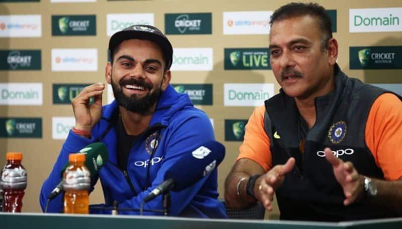 happy birthday ravi shastri virat kohli leads wishes brave india coach
