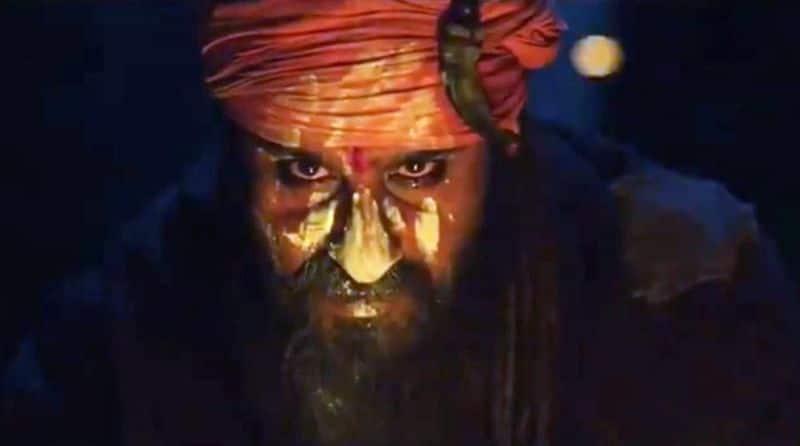 Movie review of laal Kaptaan