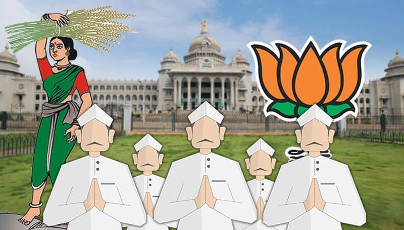 Karnataka: 22 JDS MLAs set to join BJP?