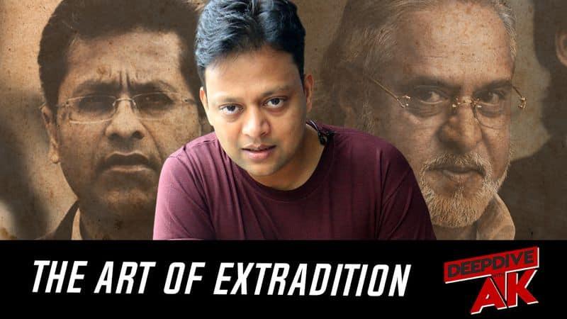 Deep Dive with Abhinav Khare: From Vijay Mallya to David Headley, obstacles while extraditing fugitives