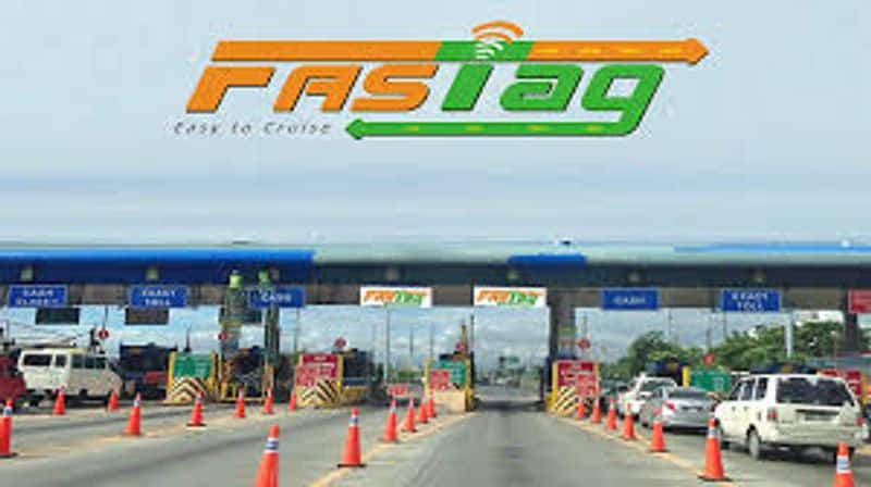 Only FASTag payments at toll plazas from December 1, ease for Vehicle