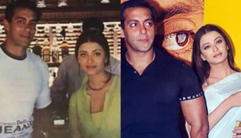 Salman Khan once threatened to jump off Aishwarya Rai's apartment at midnight