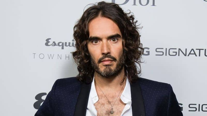 British comedian Russell Brand in talks for 'Death on the Nile'