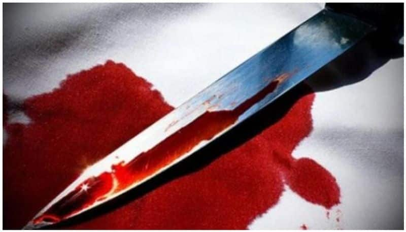 a man brutally killed his wife in Bareilly