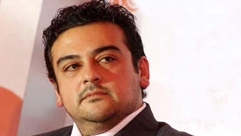 Adnan Sami on Pakistani social media users: 'Muslims very proud and happy here'
