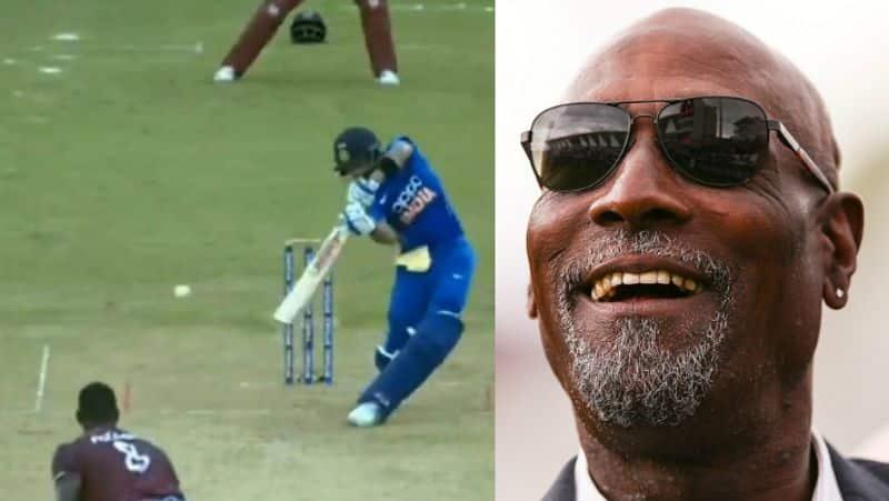 vivian richards and vvs laxman hail virat kohli batting against west indies in first t20