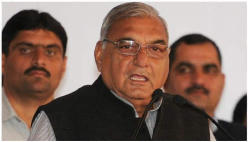 After all, why did Bhupendra Hooda rebel after Sonia's coronation, said I cannot compromise with patriotism