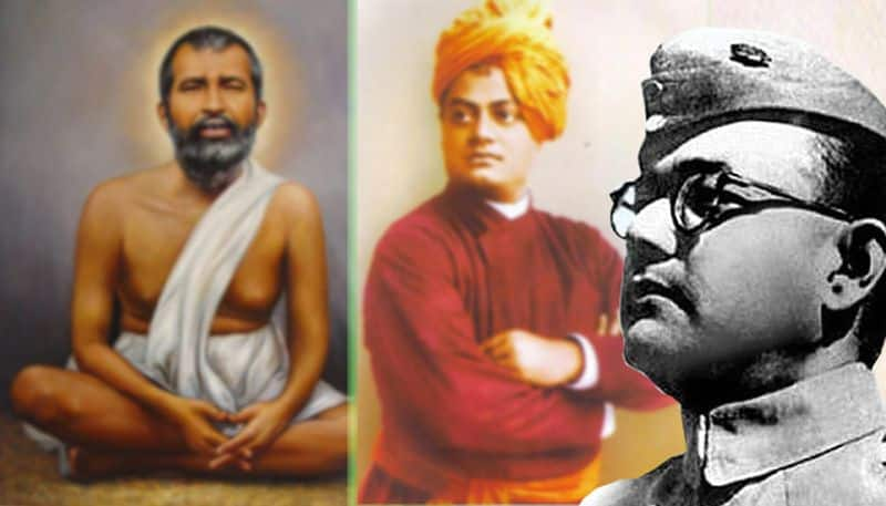 Subhash Chandra Bose death anniversary: Did you know the freedom fighter wanted to become a monk?