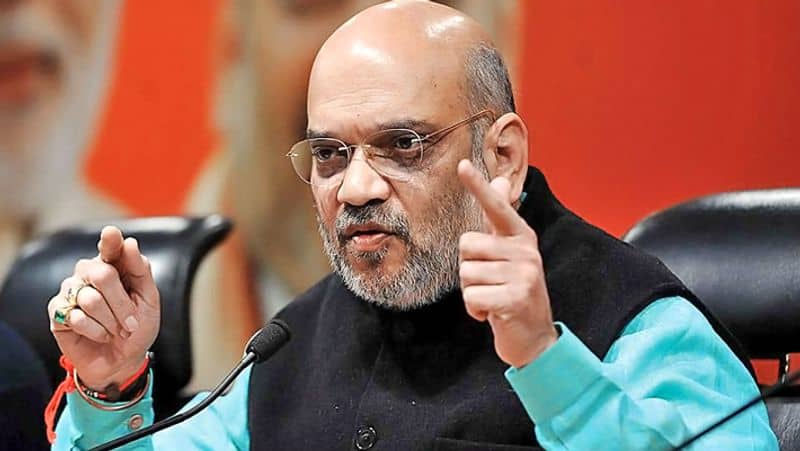 India will be Naxal-free, this is Amit Shah's master plan