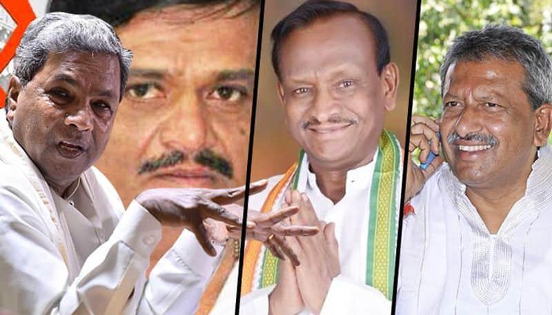 Karnataka Congress's masterplan to defeat disqualified MLAs and one-time Siddaramaiah loyalists