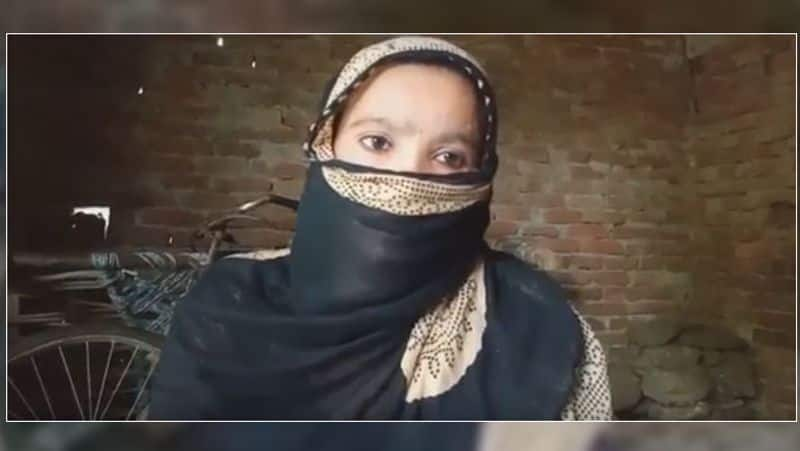 Shocking case of triple talaq or divorce, pressure on wife by husband for prostitution
