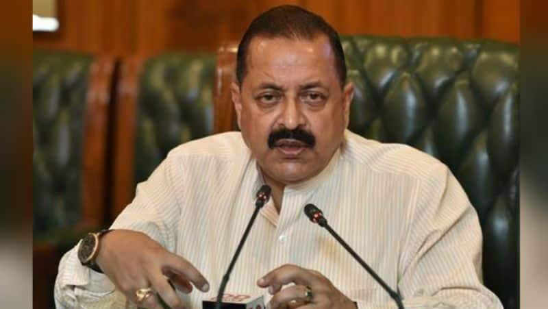 Union minister Jitendra Singh: Jammu, Kashmir leaders will be freed in less than 18 months
