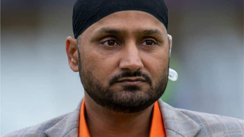 harbhajan singh wrong tweet about india a squad selection