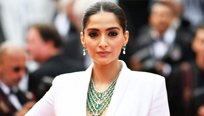 Sonam Kapoor on The Zoya Factor: I try to skip genres with every film