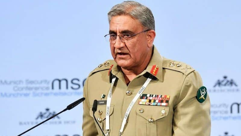 Scared Pakistan deployed special commandos in Sir Creek Creek near Gujrat