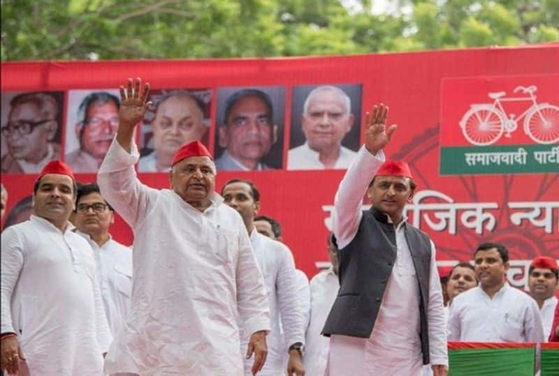 Mulayam Singh yadav will do press conference in lucknow after two year