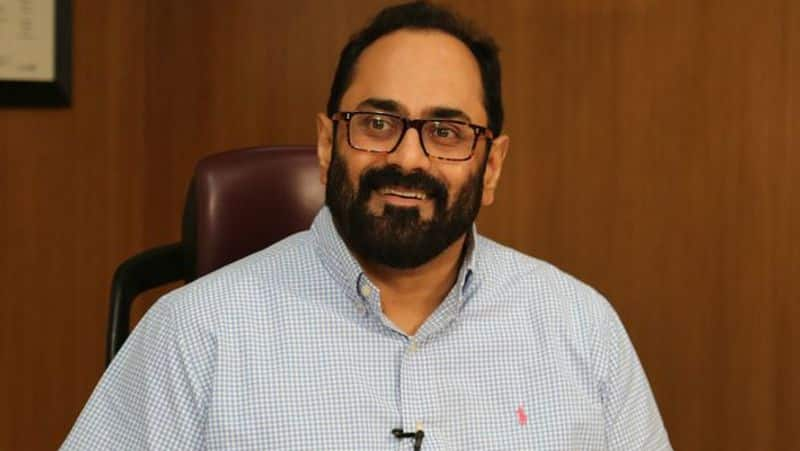 MP Rajeev Chandrasekhar requests to include Squadron Leader Ravi Khanna's name in National War Memorial