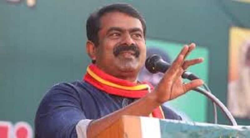 namtamilar party coordinater seaman share experience about meeting  with jayalalitha regarding Lankan Tamil's