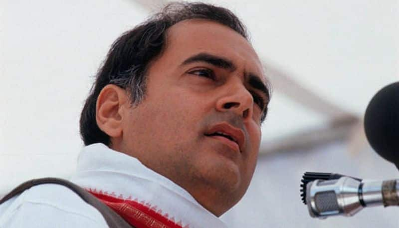Rajiv Gandhi birth anniversary: Top Congress leaders pay tributes to former prime minister