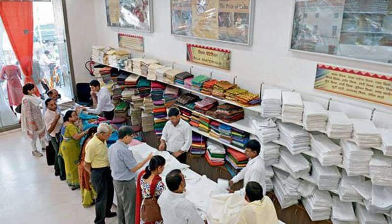 Khadi products sales up on Modi's appeal, 19 lakh masks sold in 5 months