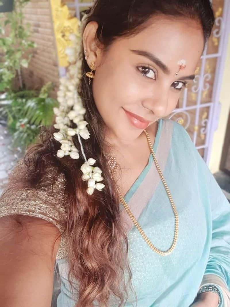 Sri Reddy Mallidi Maha Shivaratri Special Video Going Viral
