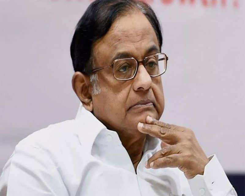Former finance minister P. Chidambaram, who went missing after bail was rejected, will be heard today in the Supreme Court