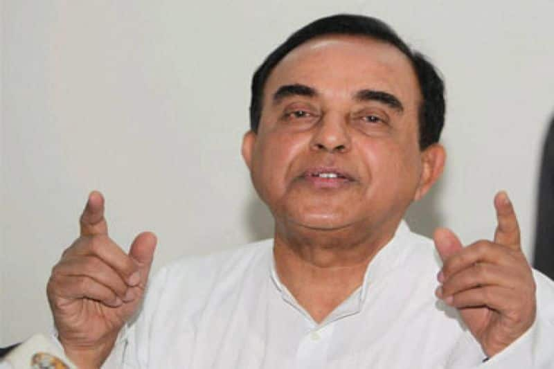 BJP leader Subramanian Swamy gives a solid plan to reclaim PoK