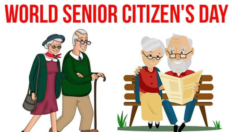 World senior citizen day 2019 Tribute to dedication achievements services here how to celebrate