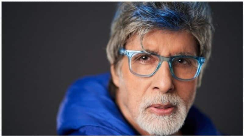 amithap bachan about his health condition
