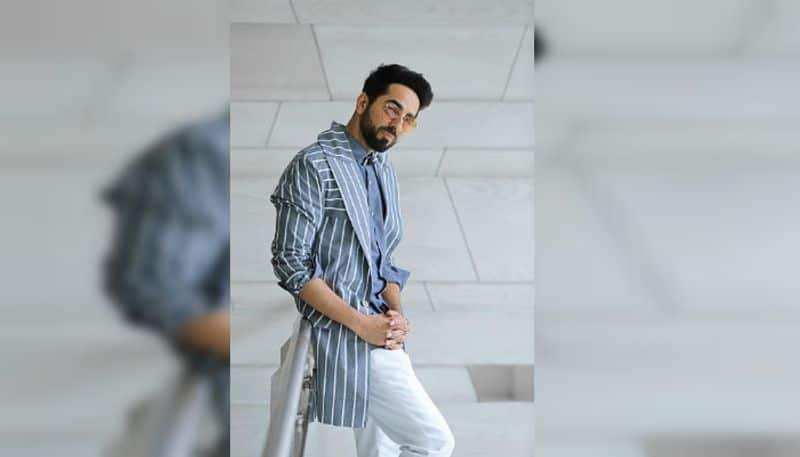 Ayushmann Khurrana opens up on take care of street dogs