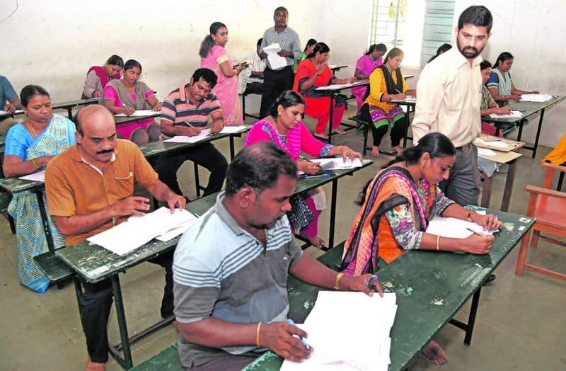 Tet exam terms to be get changed soon says education minister suresh kumar