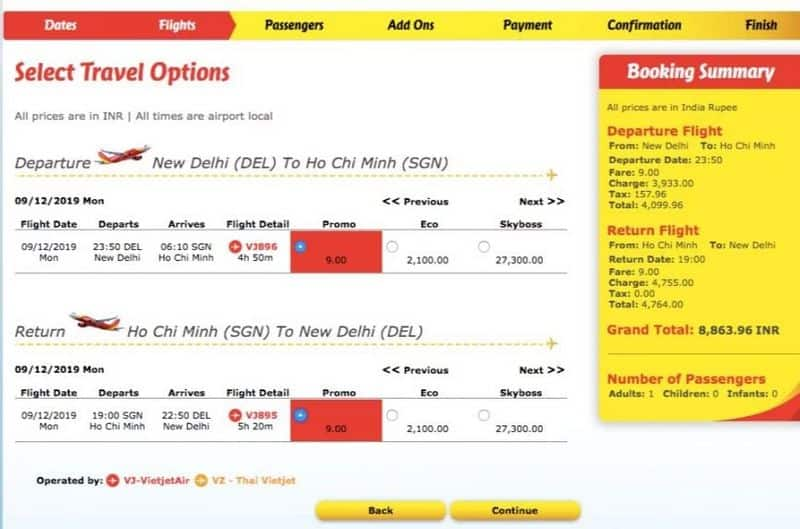 Bikini Airlines Makes Its India Debut With Flight Tickets As Cheap As Rupees 9