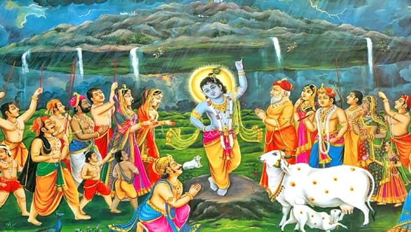Putting these 7 images of lord krishna have different benefits, know which image should be put up and when
