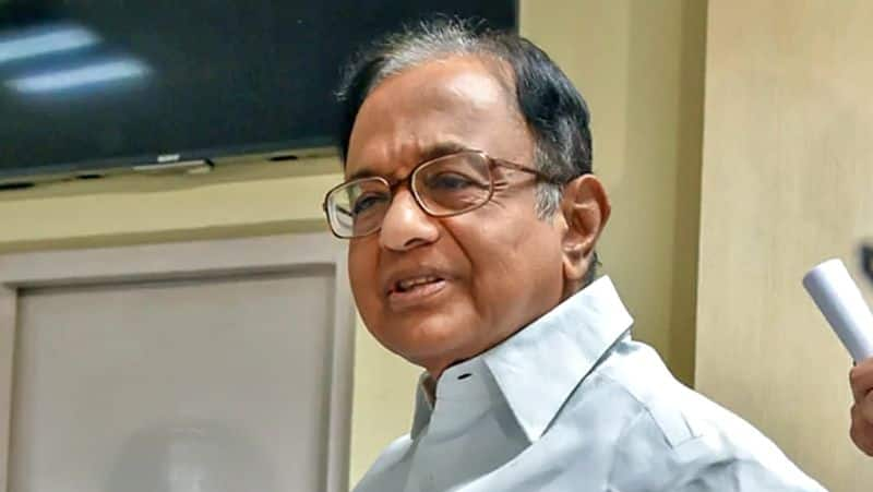 Pakistan supports Chidambaram, says he was arrested for Kashmir stance