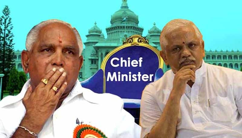 BJP looking for alternate Lingayat face, says spokesperson; Yeddyurappa to be replaced?