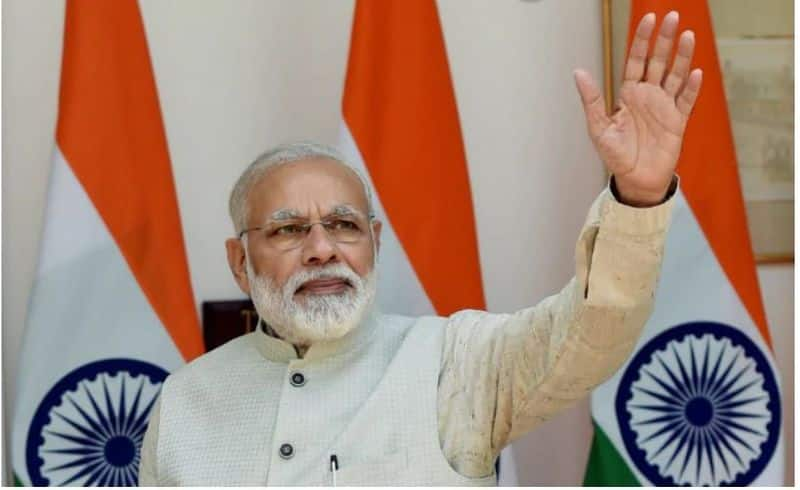 PM Modi to inaugurate two hundred year old Shri Krishna temple in Muslim country
