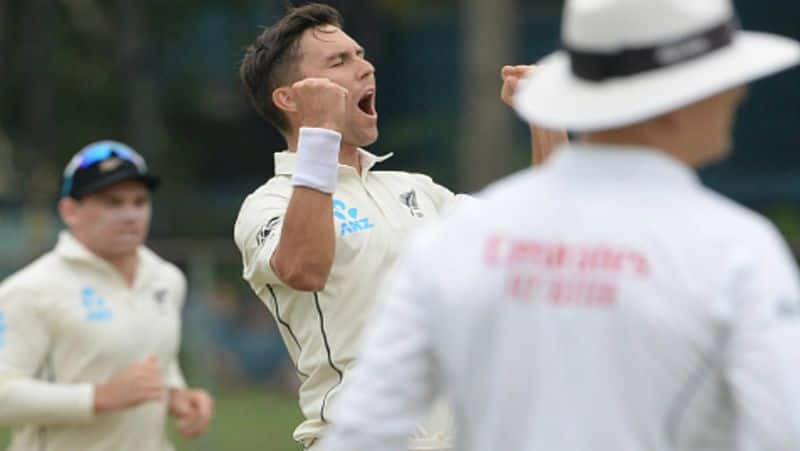new zealand probable playing eleven for first test against india